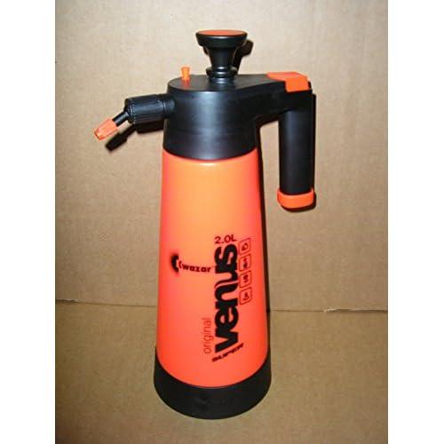 Nice Compression Sprayer 2lt Orange supplier