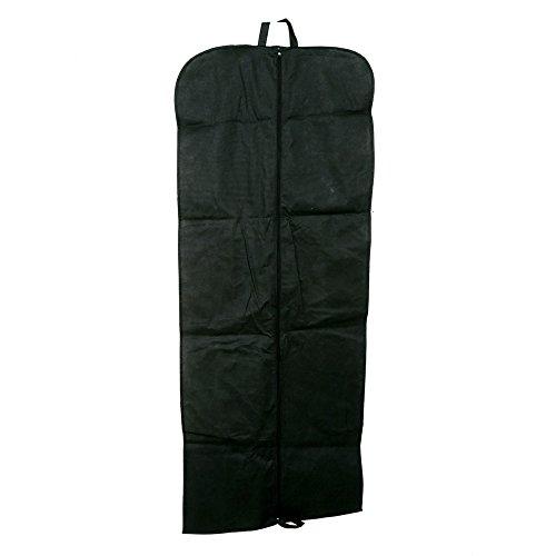 kuwer Industries Staub & feuchtigkeitsfest Folding Travel Kleidersack und Aufbewahrung Tasche–ideal für Kurti (begriffsklärung), langes Kleid, Salwar Anzug, Sherwani, Mantel & mehr–