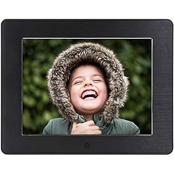 Amazoncom Philips Spf3482 Home Essentials Digital Photoframe 8