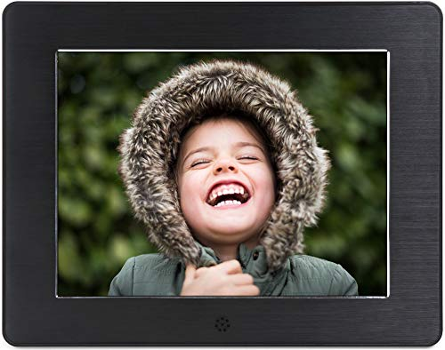 Micca 8-Inch Digital Photo Frame...