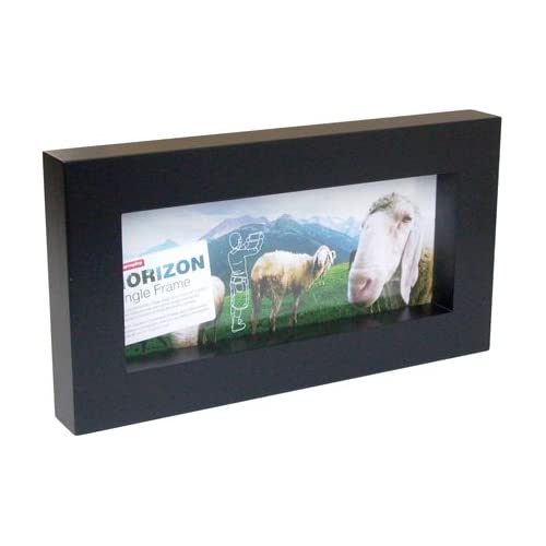 Lomography Horizon Single Frame (Black)