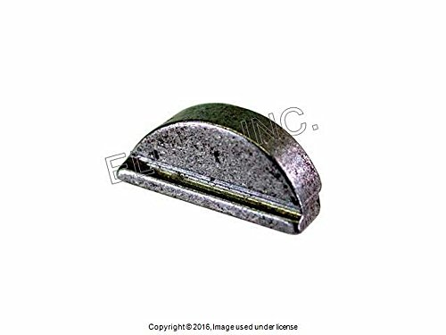 e Woodruff Key - Camshaft Gear to Camshaft (5 deg. Offset) 190 190D 190E 190SL 220 220 SE 220D 220S 230 230 SL 230S 240D 250 250 SE 250 SL 250C 250S 280 280 SE 280 SEL 280 SL 280C ()