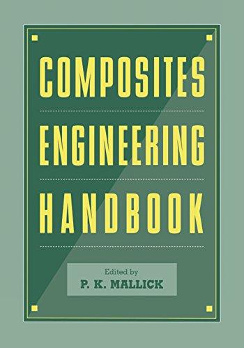 Composites Engineering Handbook (Materials Engineering 11)