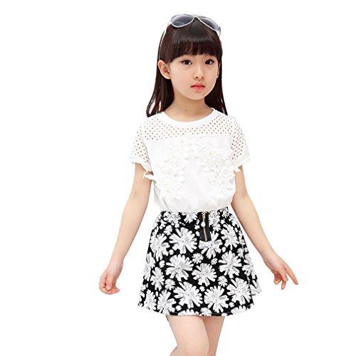 Short Dress Silk Skirt - 8