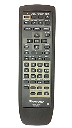 pioneer remote replacement - 4