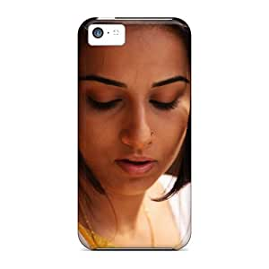 Special NathalieRochon Skin Cases Covers For Iphone 5c, Popular Vidya Balan Ishqiya Movie Phone Cases