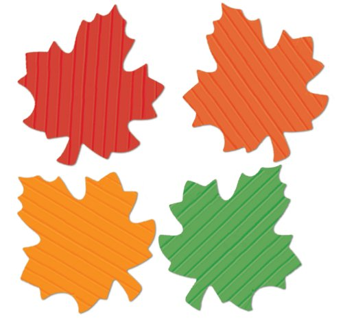 FR Tissue Autumn Leaves   (24/Pkg)