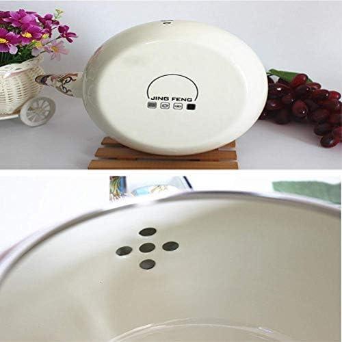 Keuken Waterkoker Emaille Porselein Puur Handgemaakt 2.4L Inductiekookplaat Gas Algemeen A