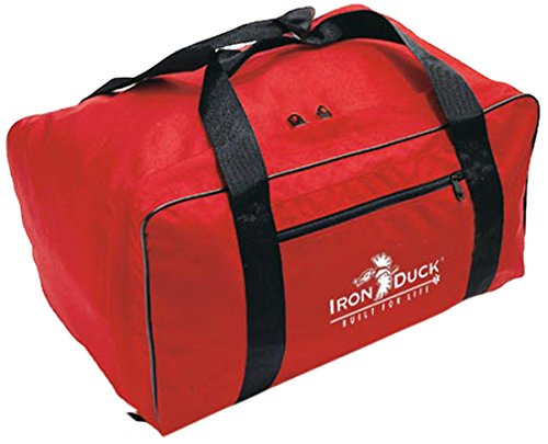 (Iron Duck Heavy-Duty Multipurpose Gear Bags Available in Standard, Top-Opening, And Jumbo Varieties, Made In The USA!)
