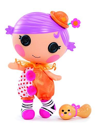 MGA Lalaloopsy Littles Doll - Squirt Lil