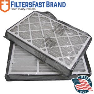 Furnace White Filters Rodgers (FiltersFast Compatible Replacement for White Rodgers Furnace Filter F825-0548 16