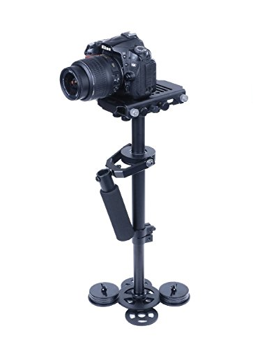 Opteka SteadyVid Professional Stabilizing Camcorders product image