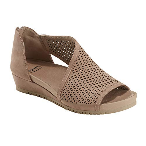 Earth Shoes Ficus Capricorn Women's Dark Blush 10 Medium US