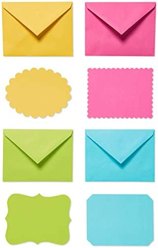 American Greetings Colored Envelopes 40 Count product image