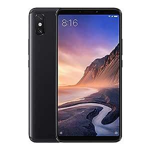 Xiaomi Mi Max 3 4G 64GB Dual-SIM Black - Non UK Official Version