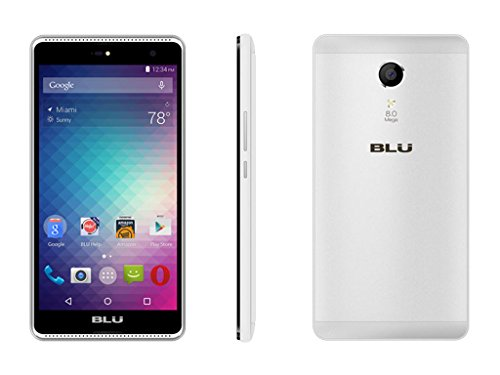 BLU Grand 5 5 Cell Phone