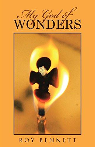 My God of Wonders (English Edition)