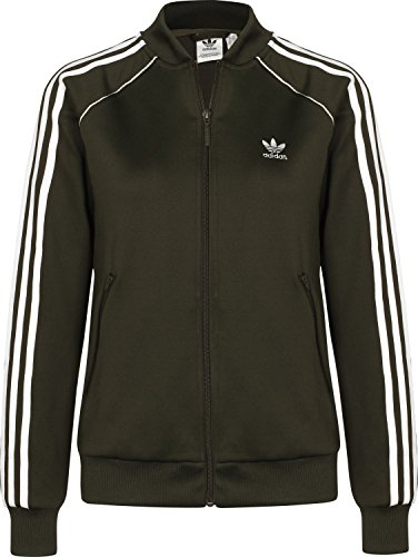 Adidas Sst Tt Giacca, Donna Ngtcar