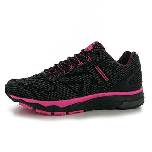 f796a2b4dac0 Karrimor Womens D30 Excel 2 Ladies Running Shoes Sports Lace Up Trainers  Runners  Amazon.co.uk  Clothing