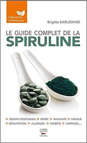Chlorella Spiruline Ensemble : Soldes - Propriétés | Pourquoi faire une cure ?