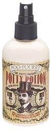 Poo-Pourri Before-You-Go Toilet Spray 8-Ounce Bottle, Dr. Potts Proven Potty Potion