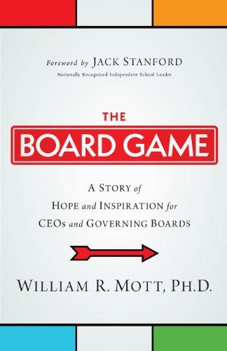 The Board Game (Board Leadership Games)
