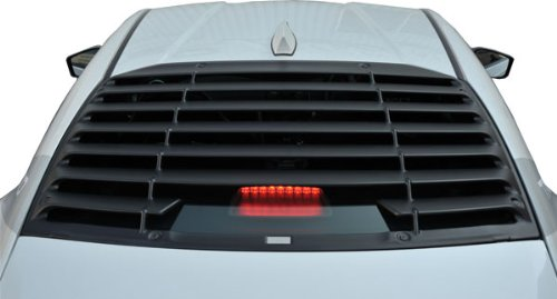 TRD Rear Window Louver (MS317-18001)
