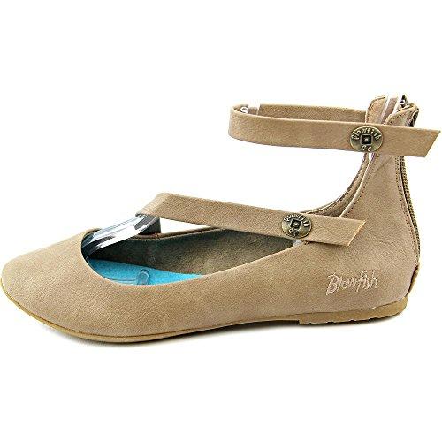 Blowfish Ranton Femmes US 8.5 Brun Chaussure Plate