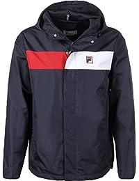 fila manteau