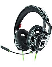 Plantronics Rig 300 HX, Gaming Headset, Xbox One, Zwart