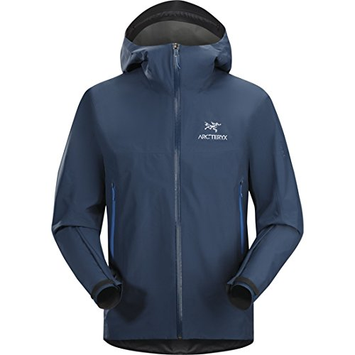 Arc'Teryx Men's Beta SL Jacket, Nocturne, Medium by Arc'teryx
