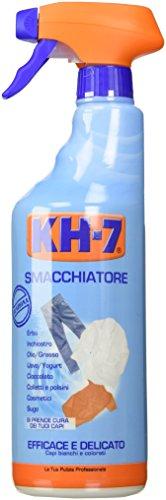 KH7Quitamanchas ml.750 - [Pack de 4]: Amazon.es: Salud y cuidado personal