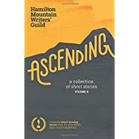 Ascending: A Collection of Short Stories