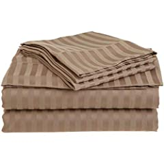 Selection Bedding latest range of bed sheets, comforters, duvet set, wrap around bedskirt, split and waterbed sheet set, reversible duvet set available in Solid Pattern , You can buy combination products in one listing like Sheets set with du...