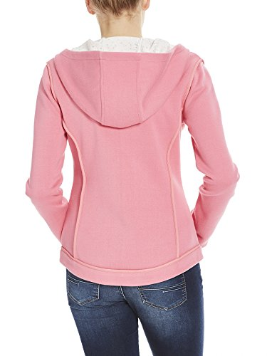 Rose Femme Pk052 Jacket Blouson Bench Rose Chateau Binding qzIZzHt