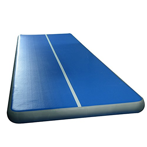 Inflatable Air Track Gymnastics Tumbling Mats For Kit