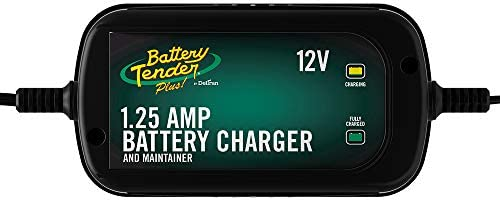 Battery Tender Battery Charger