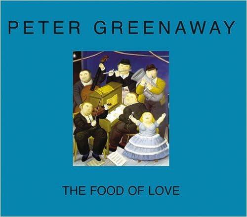 Livre pdf gratuit a telecharger en francais The food of love