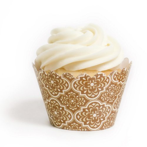 Dress My Cupcake Moroccan Wrappers