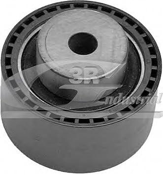 3RG 13232 Polea inversión/guía, correa distribución: Amazon.es: Coche y moto