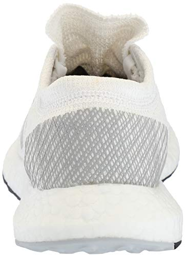 grey Femme Pureboost Adidas White Solid Grey Go light qgv710
