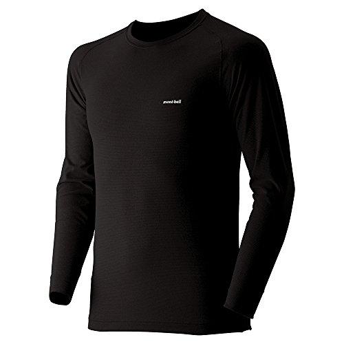 (モンベル) mont-bell ジオラインEXP.ラウンドネックシャツ Men'sの商品画像
