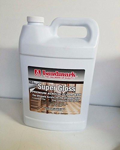 UPC 084686320249, Lundmark Wax LUN-3202G01-2 Not Applicable Super Gloss 2 X 1 gallon