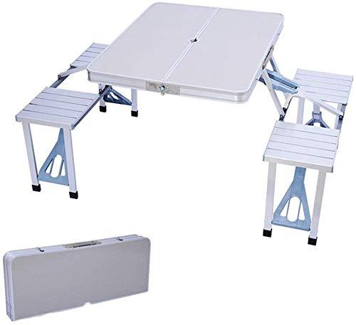 AYHa Mesa plegable/mesas al aire libre de la tabla portable ...