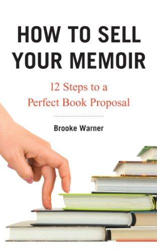 Memoir book proposal