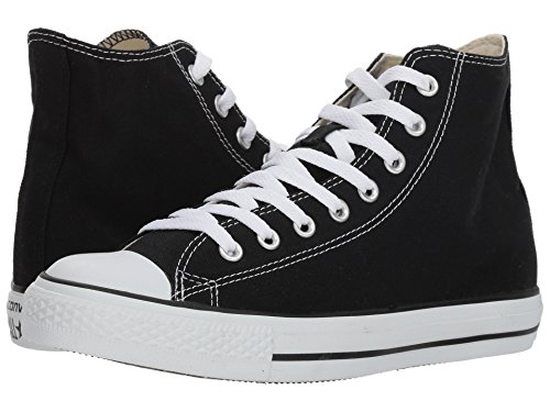 Converse Black M9160 - HI TOP