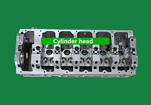 GOWE Cylinder head for AXD AXE BLJ BNZ BPC BAC 2.5 TDI 2461cc diesel 10V L5 Cylinder head for VW Crafter/Transporter/Touareg/Multivan Van 070103063D