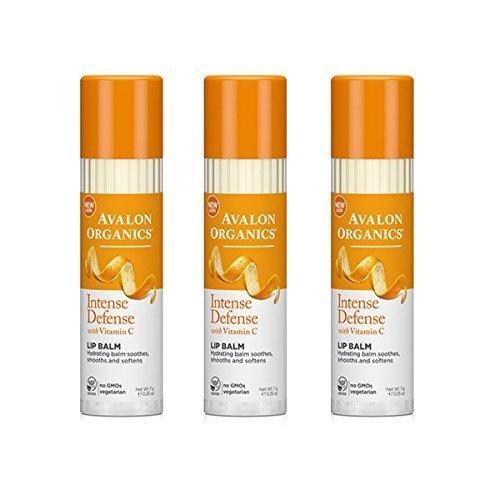 Avalon Organics Vitamin C Lip Balm