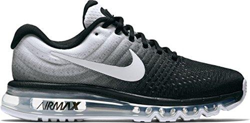 Black 002 Nike 849560 Zapatillas Mujer Para 010 White De Deporte apqSU4qwZ