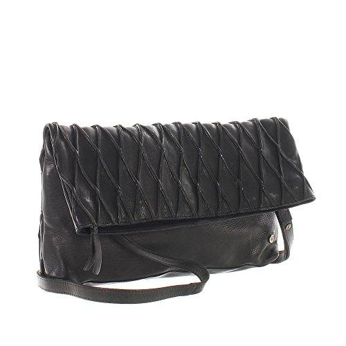 Cruzados Bolso Bag Mujer Para Negro Another SZqAE5
